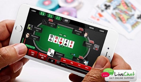 Situs Idn Poker Online 2020 Mengetahui Keunggulan Bermain